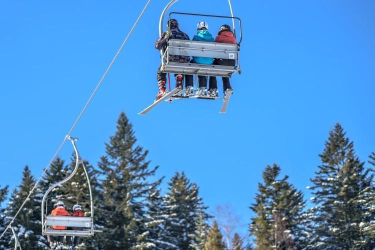 Gdzie warto jechać na narty, za granicę?