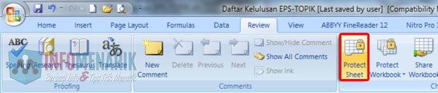 Membuka Proteksi Password Office Excel (8)