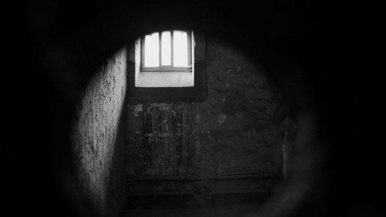 φυλακές ΗΠΑ