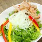 わさび菜の食べ方と栄養・効能 生で食べられる?