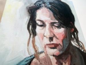 Portrait zur Sonderausstelung im Museum Domburg