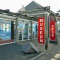 Museum Polderhuis in Westkapelle außen