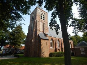 Kirche in Biggekerke