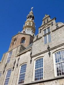 Rathaus Zierikzee