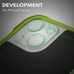 iPhone13向け商品開発