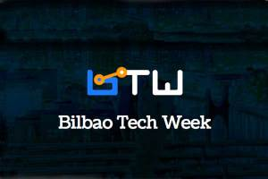 Bilbao Tech Week 2017 @ EITB. Sala MultiBox