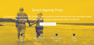 AAL convoca la 2ª edición del Smart Aging Prize