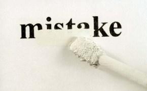 как избежать ошибок в маркетинге