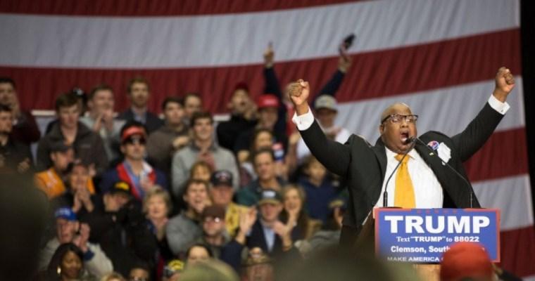 Trumpův výnos onáboženské svobodě