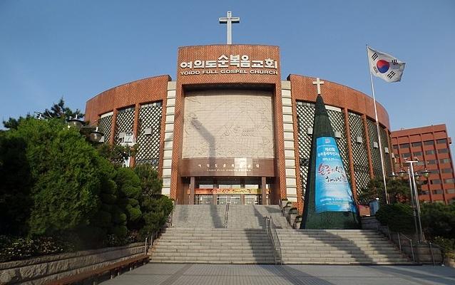 Jižní Korea – misionářská velmoc