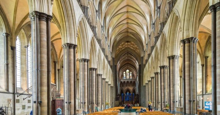 Studie: Evropští křesťané praktikující ati druzí