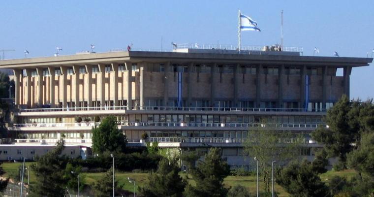 Náboženství ve sporu opojetí Státu Izrael