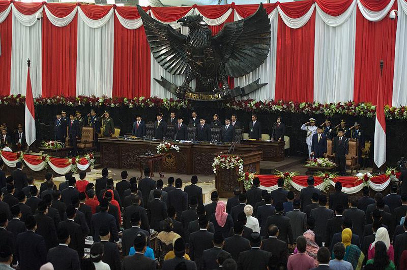 Indonéský prezident vboji proti rostoucímu islamismu oživuje ideu pančasíly