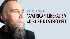 Kdo je Alexandr Dugin?