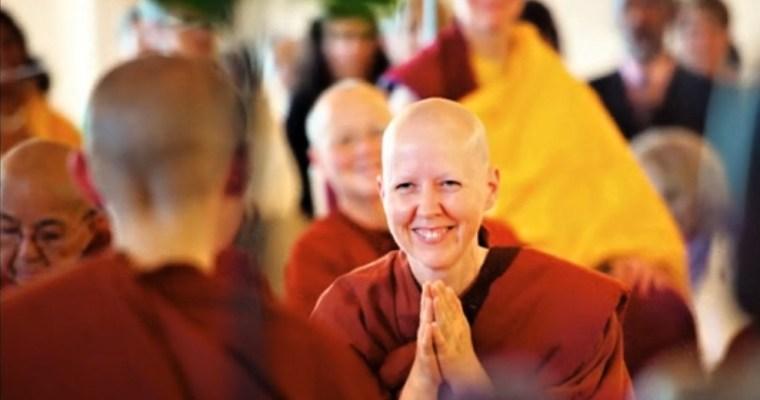 Další argument pro plné uznání mnišek vthéravádovém buddhismu