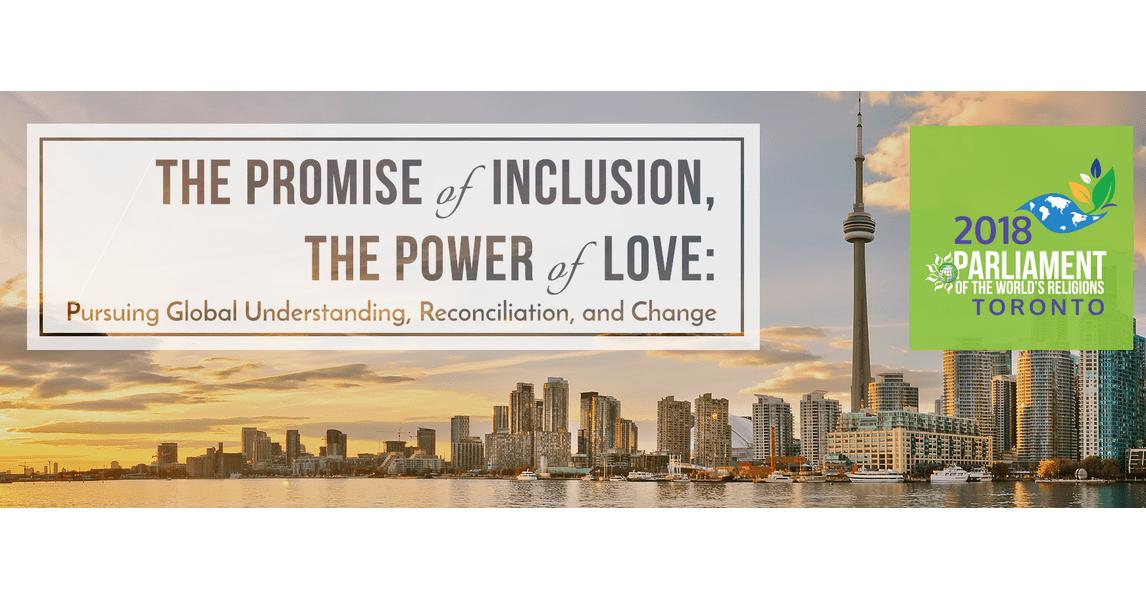 V Kanadě začíná  shromáždění Parlamentu náboženství světa