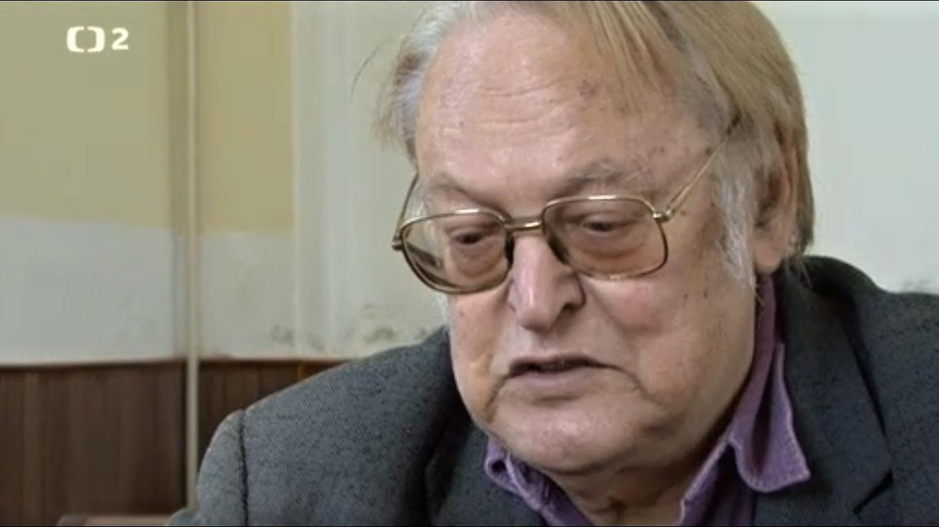 Zemřel teolog areligionista Milan Balabán