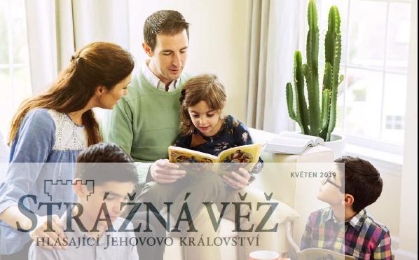 Změna pravidel svědků Jehovových vpřípadech obvinění ze zneužívání dětí