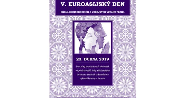 Euroasijský den vPraze