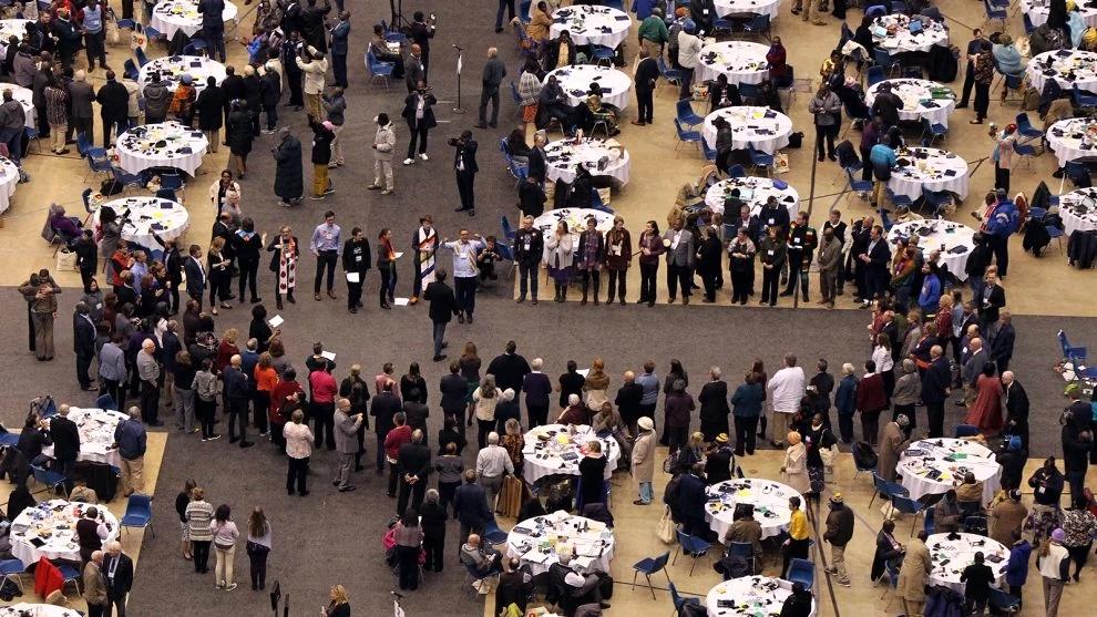 Iniciativa pro zachování jednotné metodistické církve