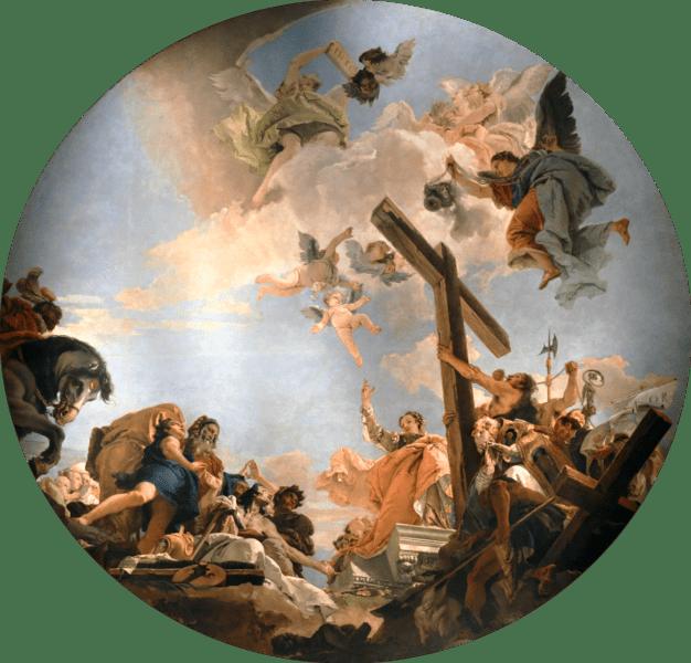 Kalendář: Povýšení svatého Kříže