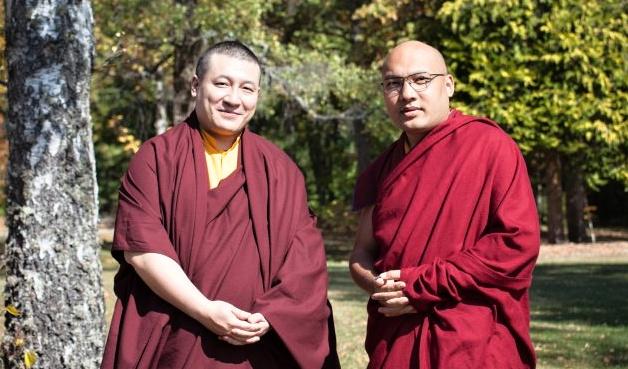 Karmapové se poprvé sešli přesně před rokem