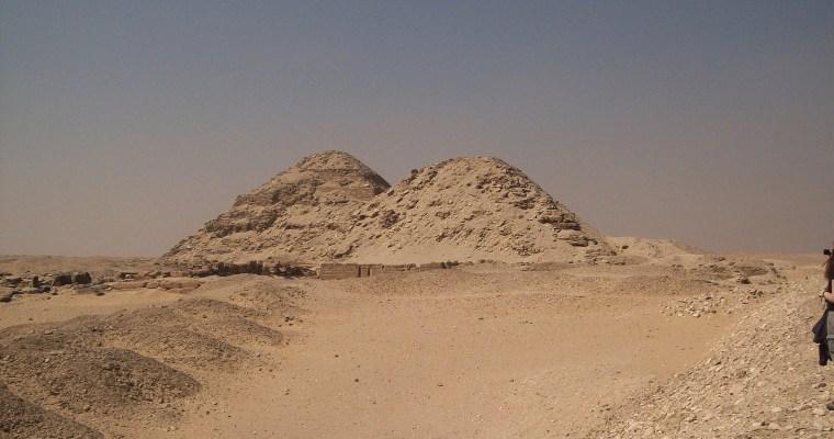 Kolokvium osoučasné egyptologii: Dvacet tisíc znaků pod zemí