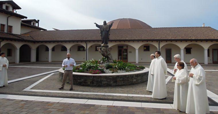Církev Univerzální duše: italské hledání alternativy ke katolictví