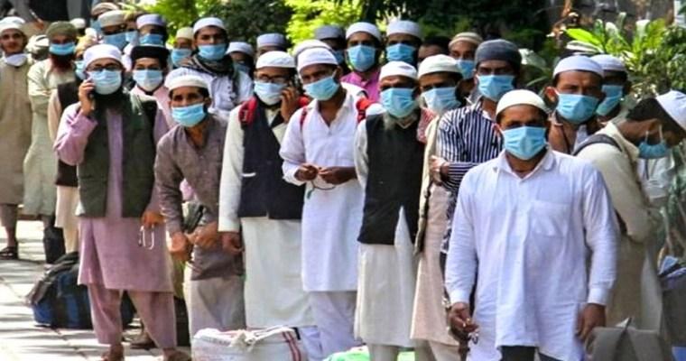 Pandemie posílila protiislámské nálady vIndii