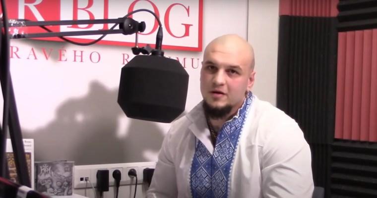 Prebieha súdny proces so slovenským novopohanom Jaroslavom Rebornom Pagáčom