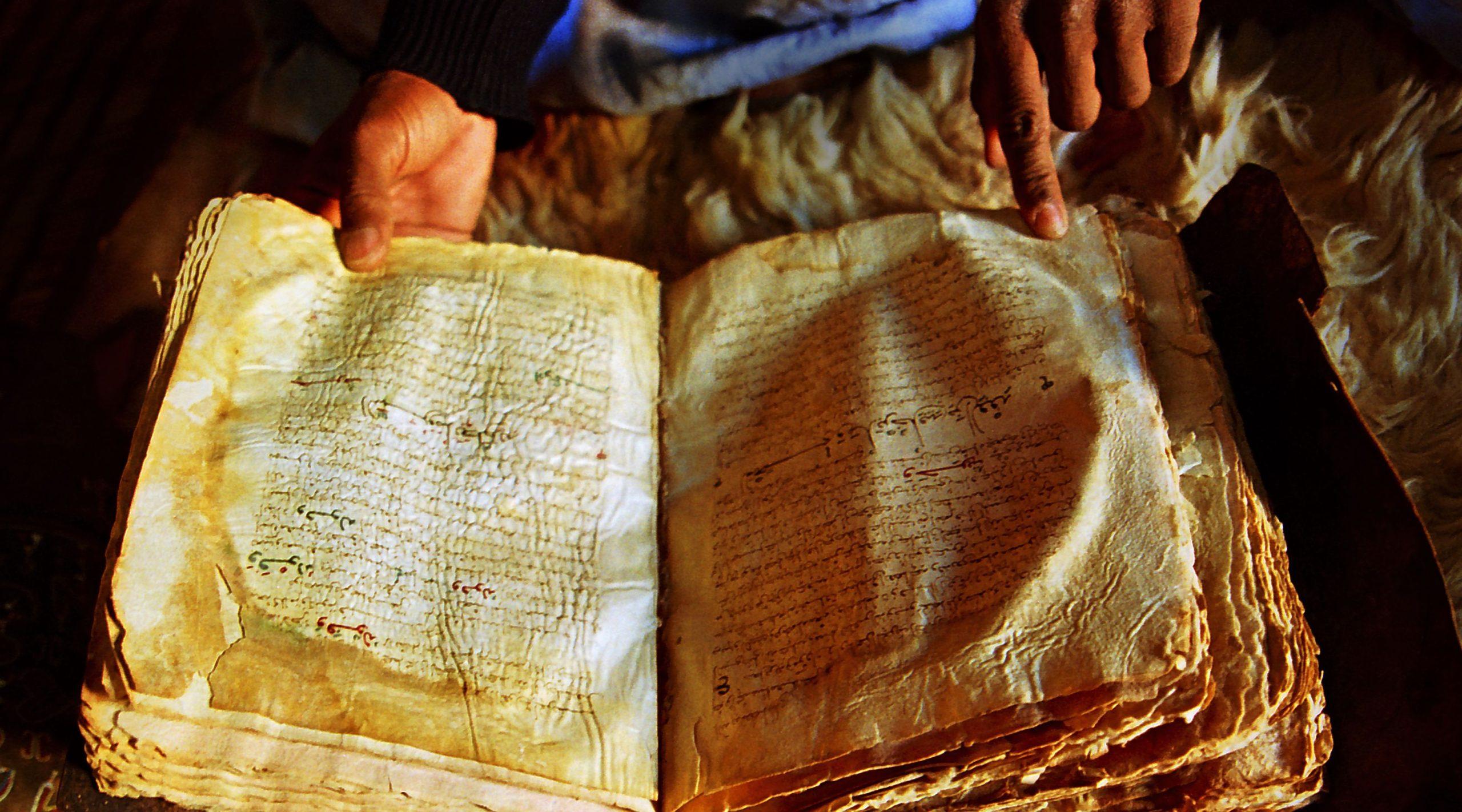 Náboženská pouť kmekkánské Kostce voparu předčasí: Epizoda II.