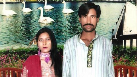 Un couple chrétien brûlé vif dans un four au Pakistan