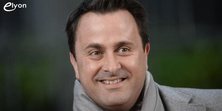 Luxembourg: mariage du Premier ministre Xavier Bettel avec son compagnon