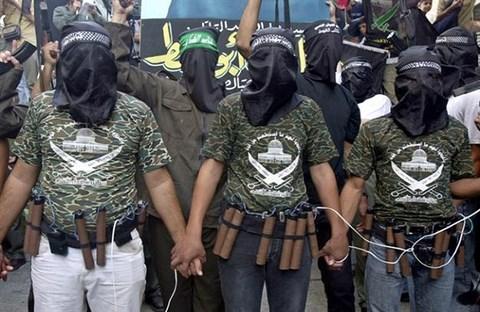 Charlie Hebdo | Brigades Al-Aqsa : « Nous nous vengerons des Français, Inchallah ! »