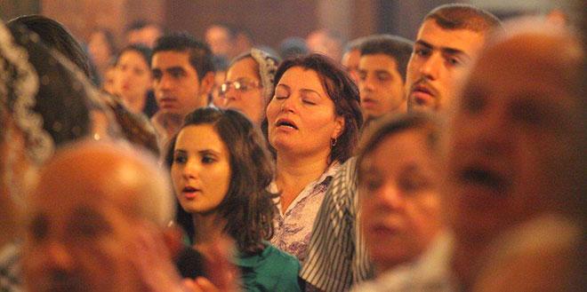 Iran : le régime bientôt ébranlé par le christianisme ?