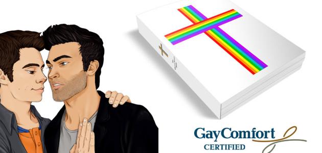 Bible Gay