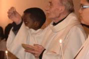 Le P. Jacques Hamel a donné sa vie par fidélité à Jésus après + de 50 ans de sacerdoce !