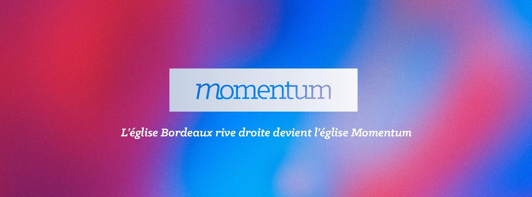 """Résultat de recherche d'images pour """"église momentum logo"""""""