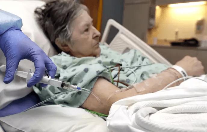 La grippe a engendré une surmortalité estimée à 13 000 morts pendant l'hiver 2017-2018