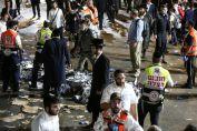Israël : au moins 44 morts lors d'un pèlerinage juif
