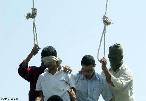 Ayuda a parar su ejecución