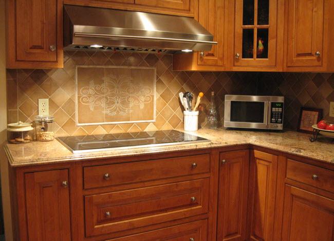 9 kitchen backsplash ideas to inspire