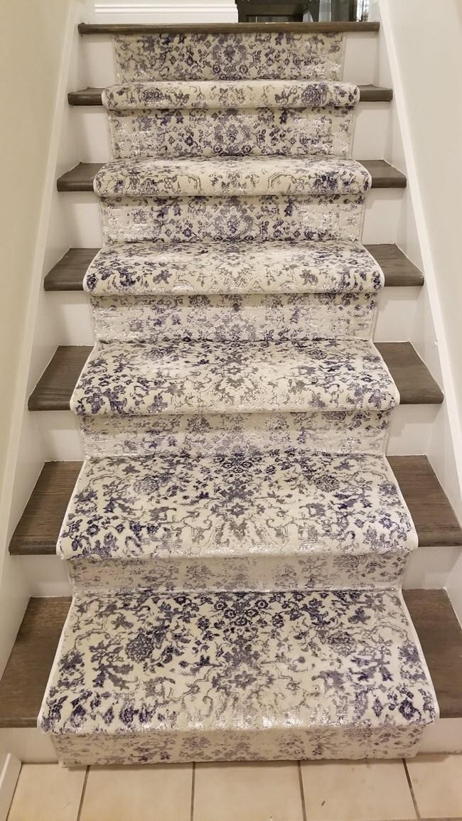 Waterfall Vs Hollywood Stair Runners | Carpet Stair Runners Near Me | Stair Treads | Wood | Flooring