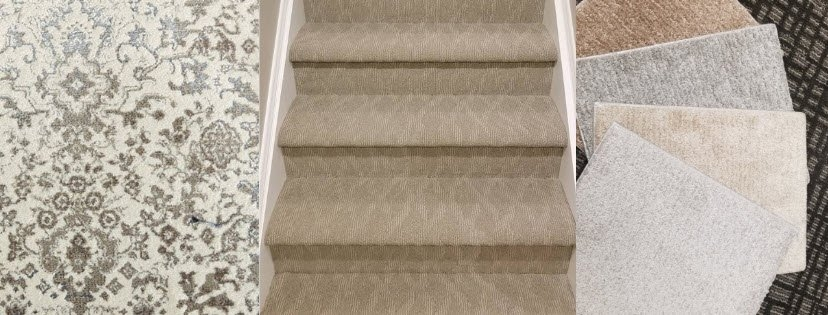 What Is The Best Carpet For Stairs | Good Carpet For Stairs | Treads Windy Stair | American Style | Stair Railing | Beautiful | Runner