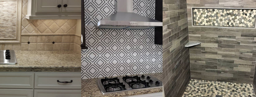 porcelain tile cost and installation price