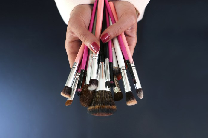 How Often Should I Clean My Makeup Brushes