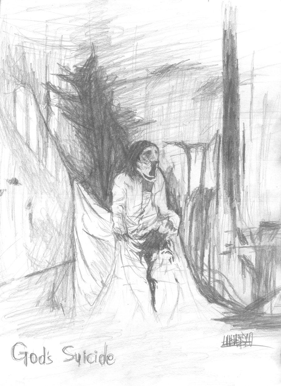 BEGOTTEN__God__s_Suicide_by_Anastasis_XD