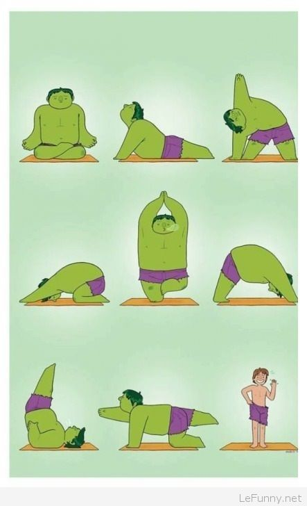 Yoga-for-Hulk