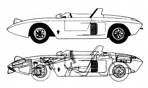 Ford_Mustang_I_drawing