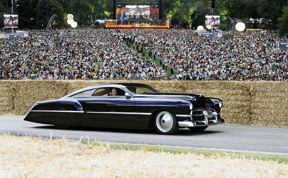 Boyd Coddington's CadZZila on hobbyDB